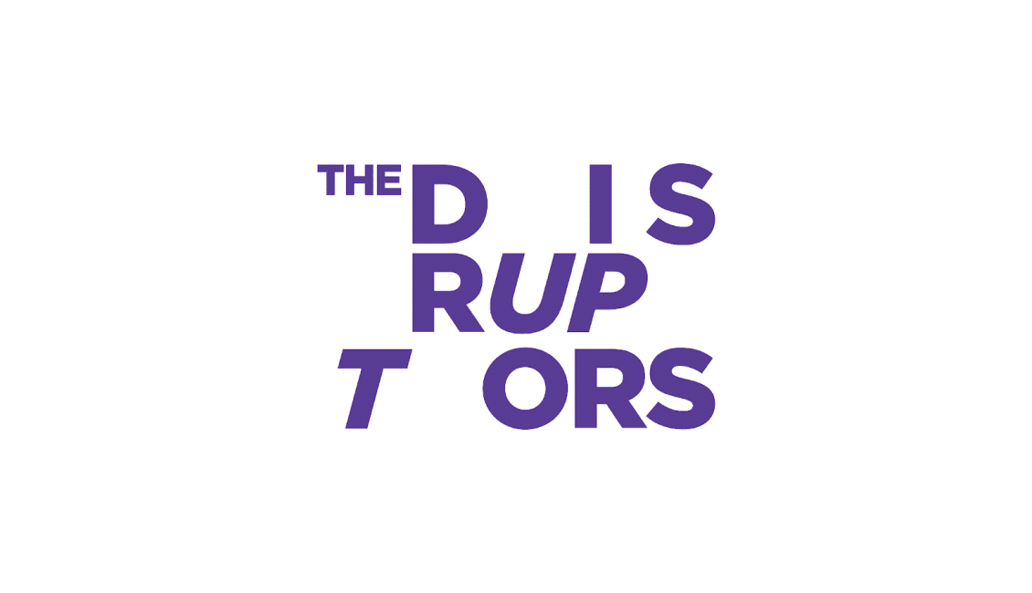 The Disruptors Logo